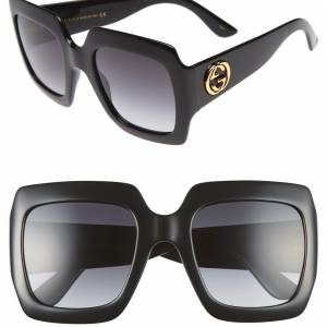 Gucci Sunglasses Retail