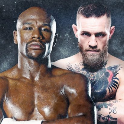 NYC+bars+showing+Mayweather+vs.+McGregor
