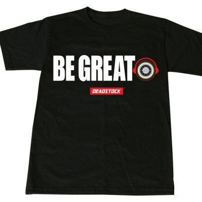 Be Great – Tee