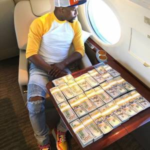 Mayweather's Back Taxes